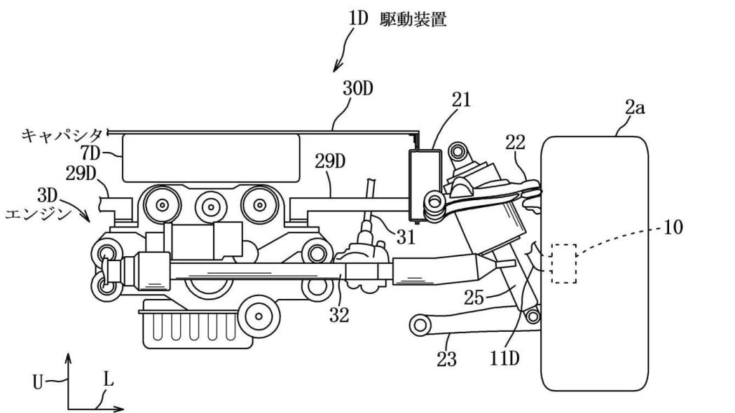 mazda_awd_hybrid_japan_patent_005