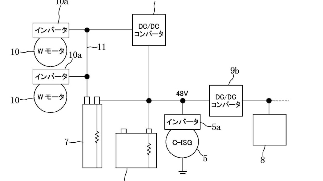mazda_awd_hybrid_japan_patent_009