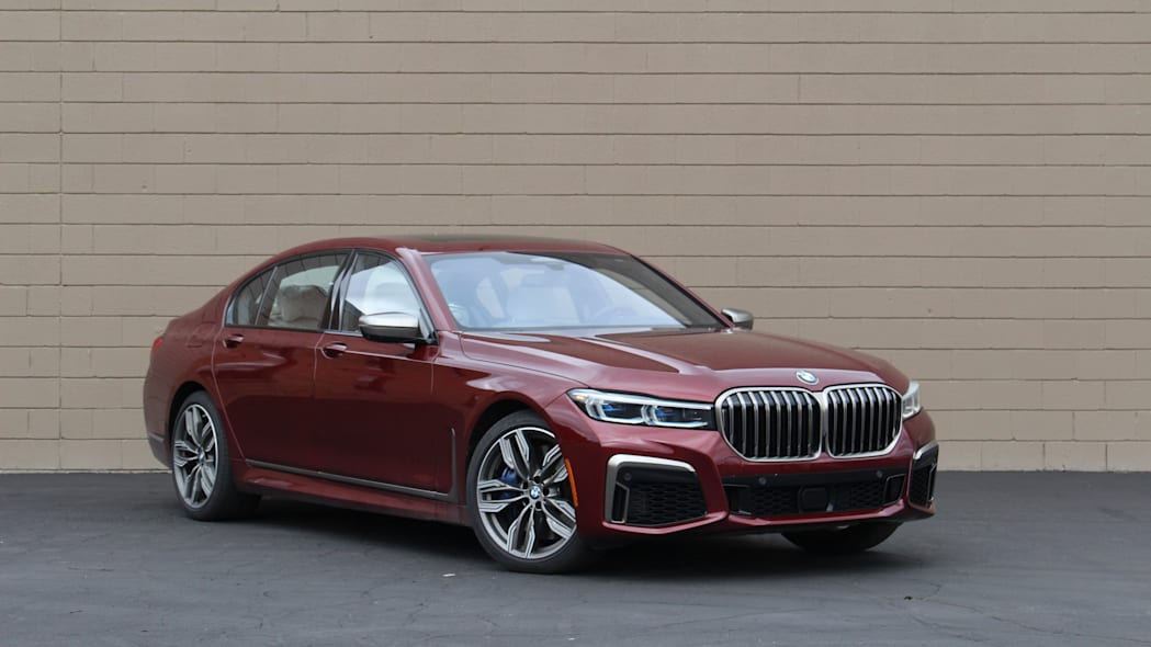 2020 BMW M760i xDrive