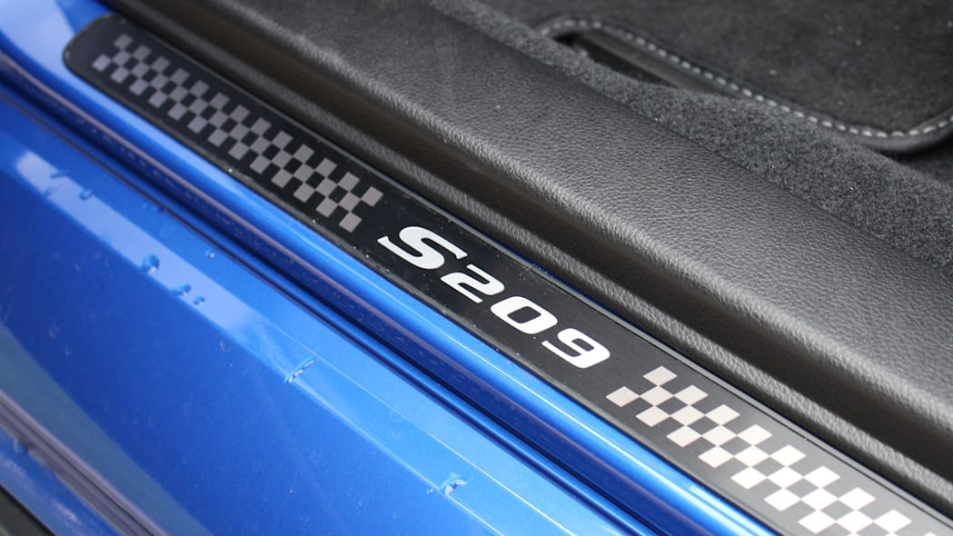 2019 Subaru STI S209