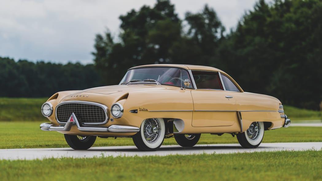 1955 Hudson Italia by Touring