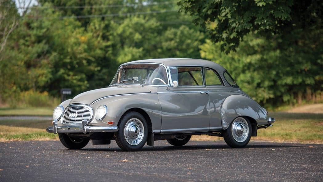 1963 Auto Union 1000 S Coupe