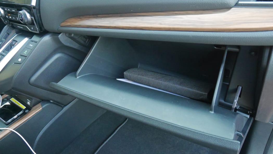 2020 Honda CR-V Interior Storage glovebox
