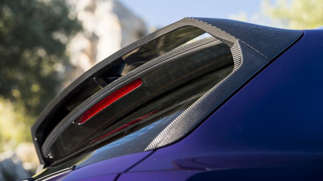 Bentley Bentayga Styling Specification