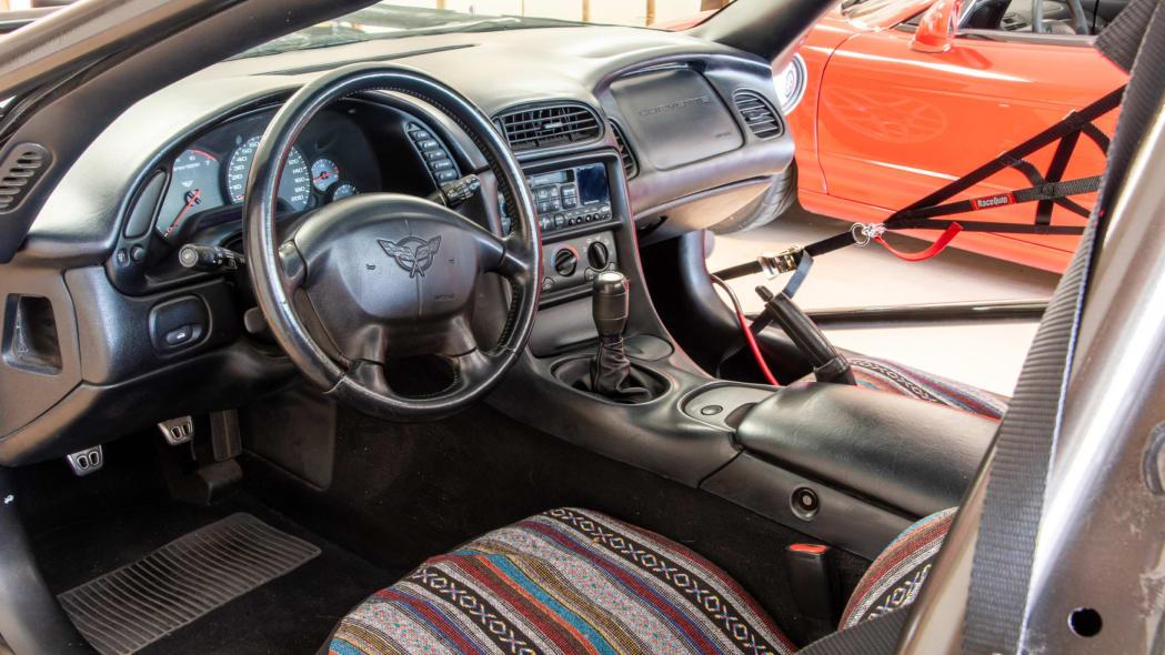 1999 Chevrolet Corvette C5 Dune Buggy-7