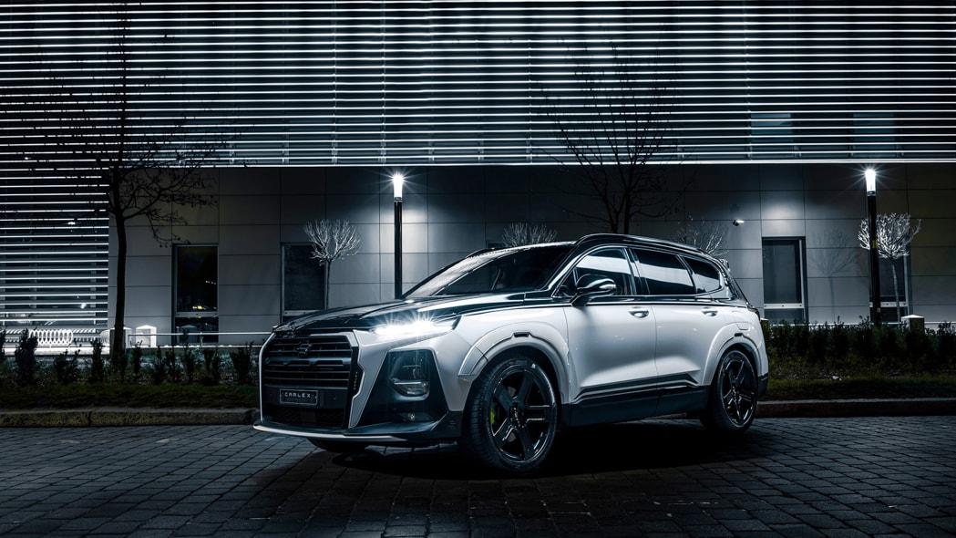 Carlex Design Hyundai Santa Fe_11