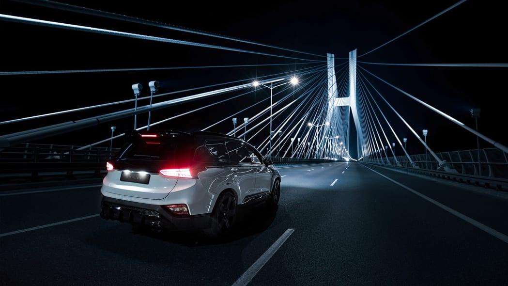 Carlex Design Hyundai Santa Fe_13