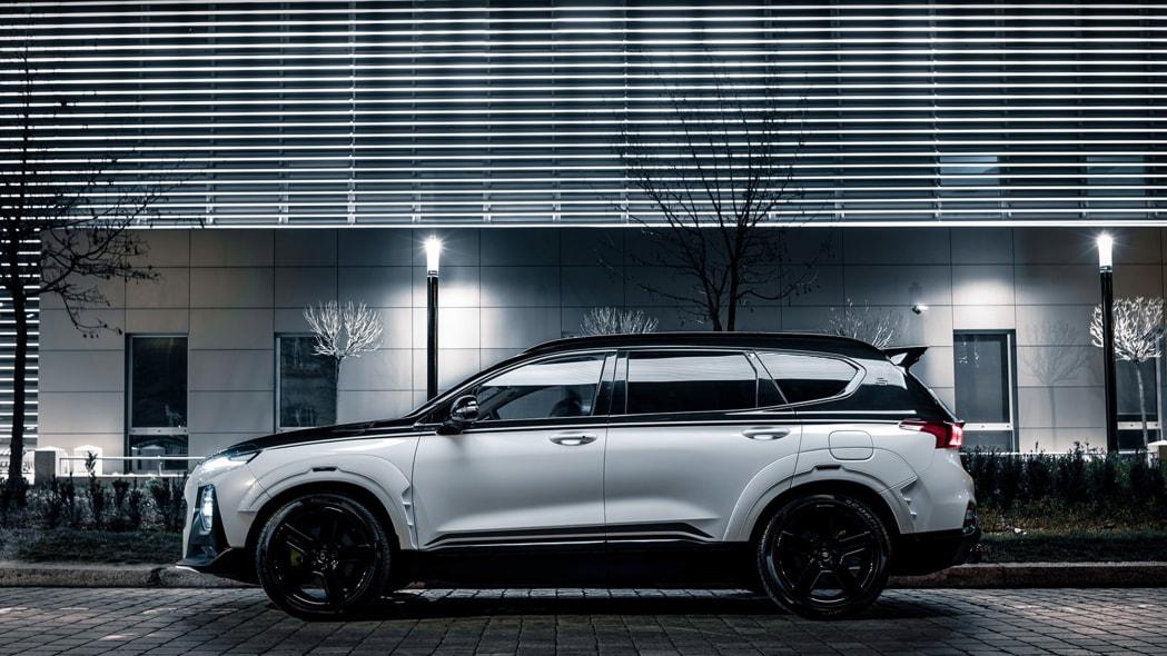 Carlex Design Hyundai Santa Fe_14