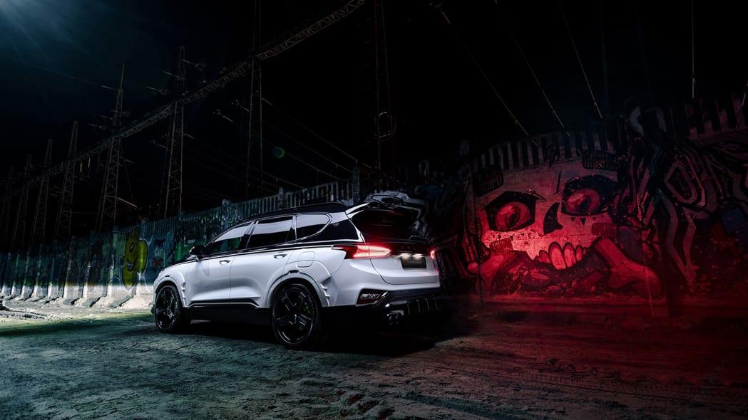 Carlex Design Hyundai Santa Fe_16