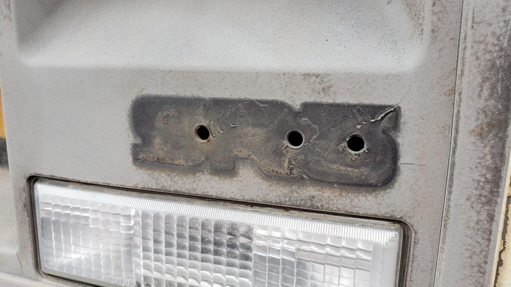 52 - 1983 Toyota Tercel 4WD Wagon in Colorado Junkyard - photo by Murilee Martin