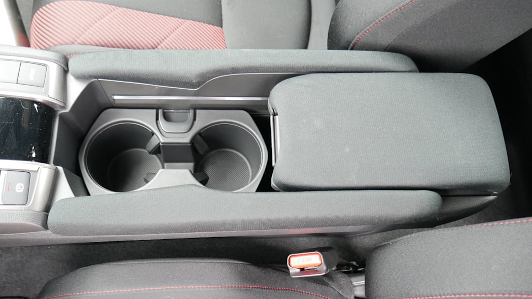 2020 Honda Civic Si Coupe bin 2