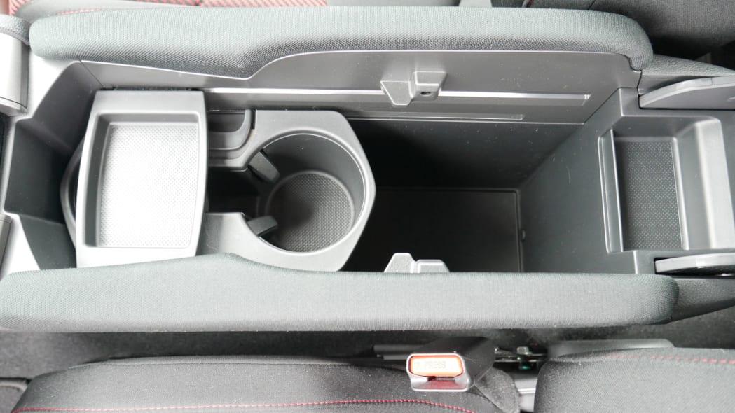2020 Honda Civic Si Coupe bin 5