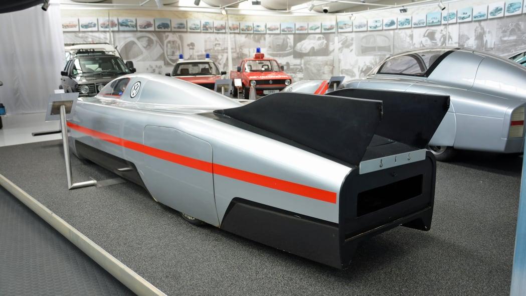 1980 Volkswagen ARVW