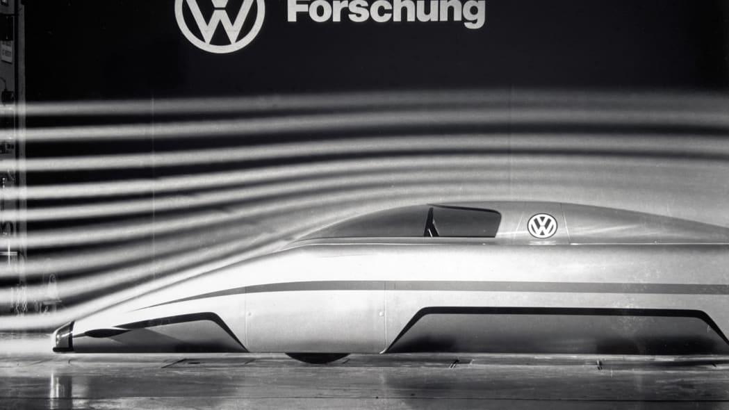Volkswagen ARVW prototype