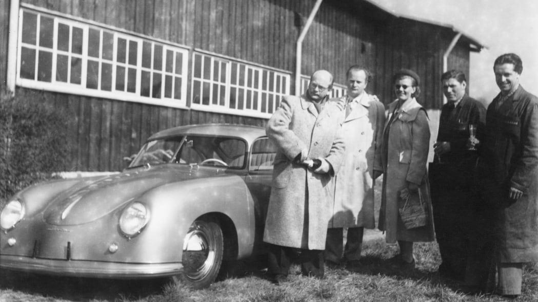 Porsche Factory Collection 1