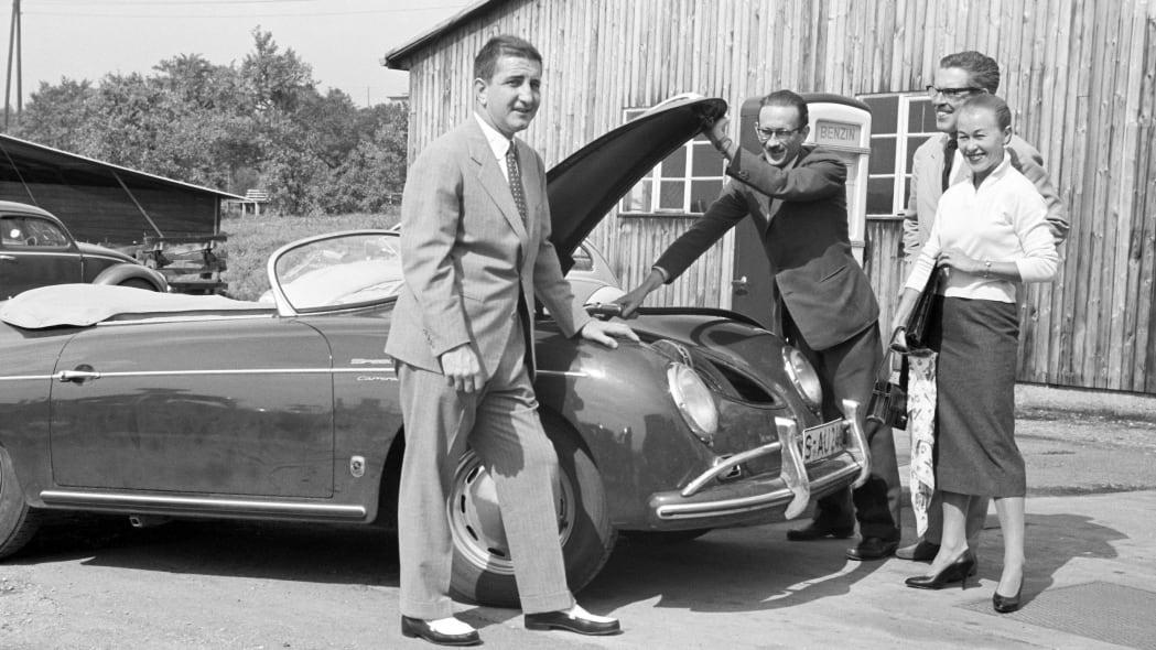 Porsche Factory Collection 2