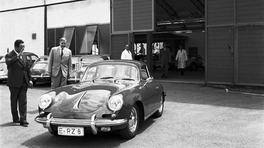 Porsche Factory Collection 3
