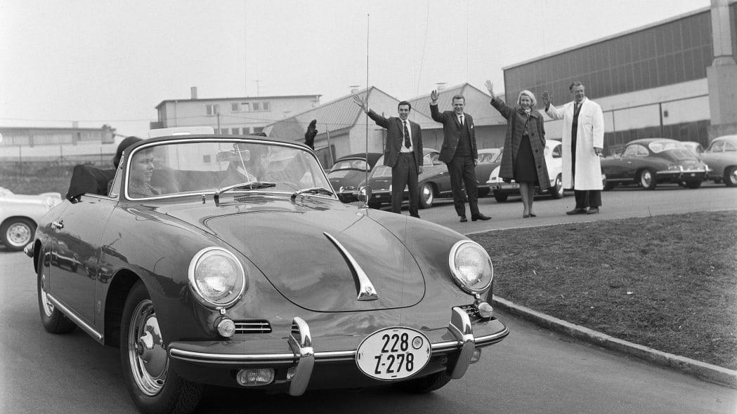 Porsche Factory Collection 4
