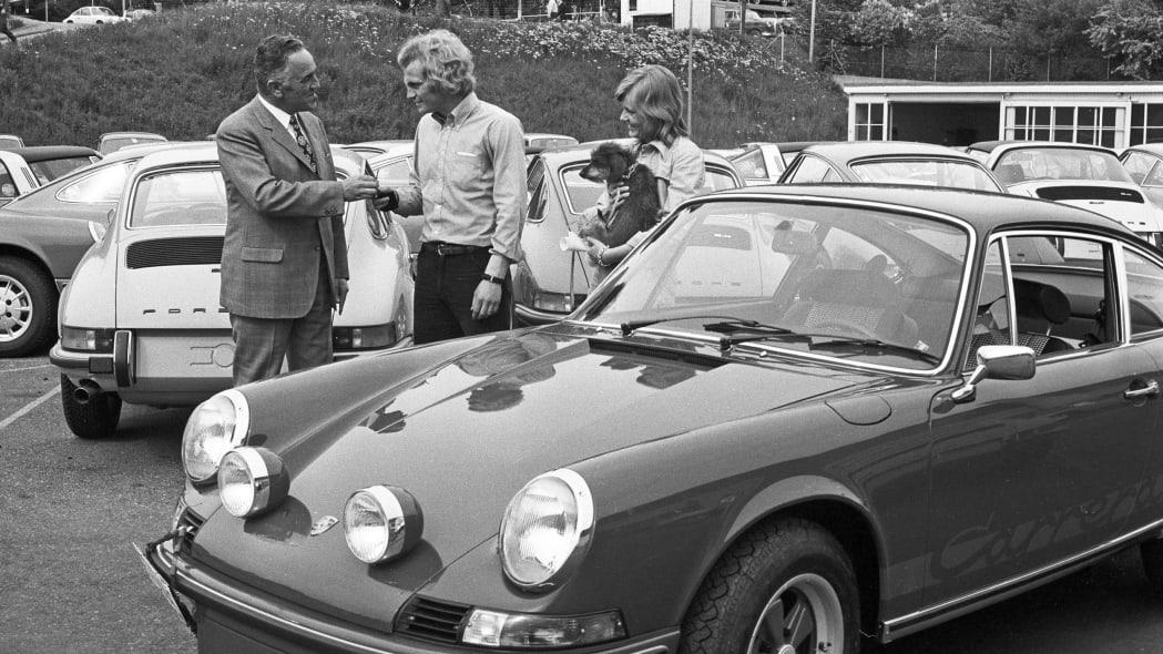 Porsche Factory Collection 5