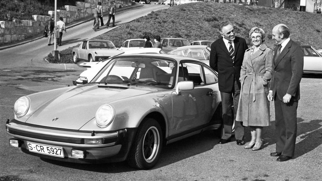 Porsche Factory Collection 6