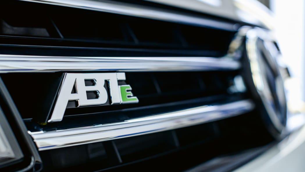 Volkswagen eTransporter