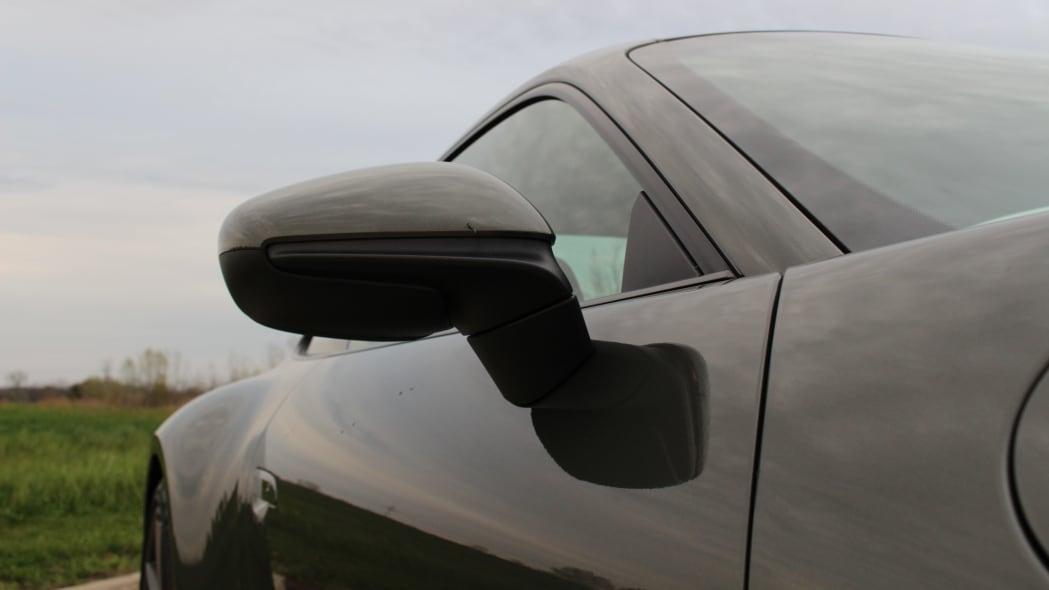 2020 Porsche 911 Carrera 4
