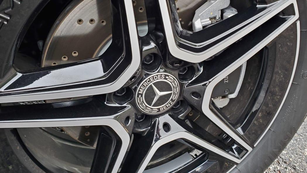 2020 Mercedes-Benz GLB 250 AMG Line