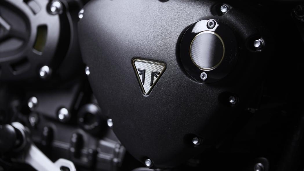 Triumph Bond Edition 8
