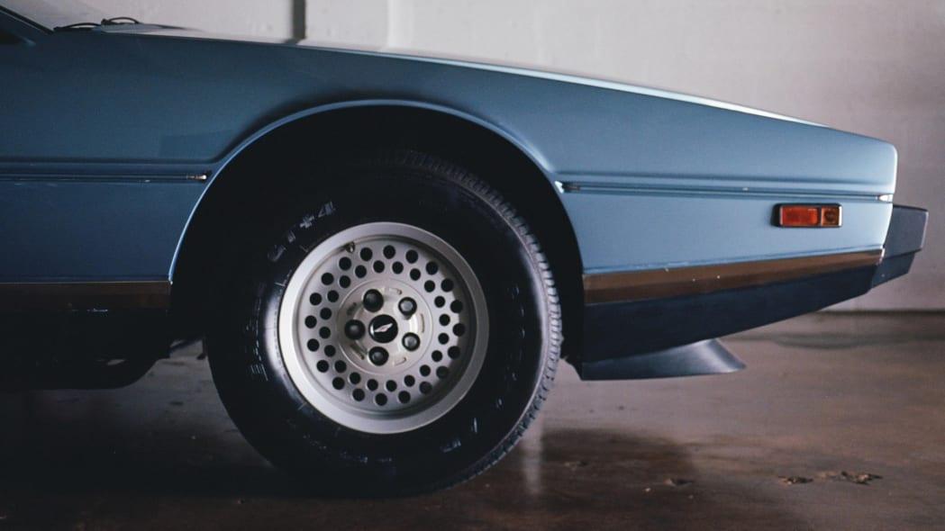 1985 Aston Martin Lagonda 18