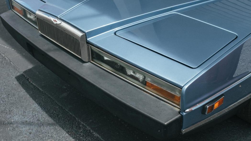 1985 Aston Martin Lagonda 10