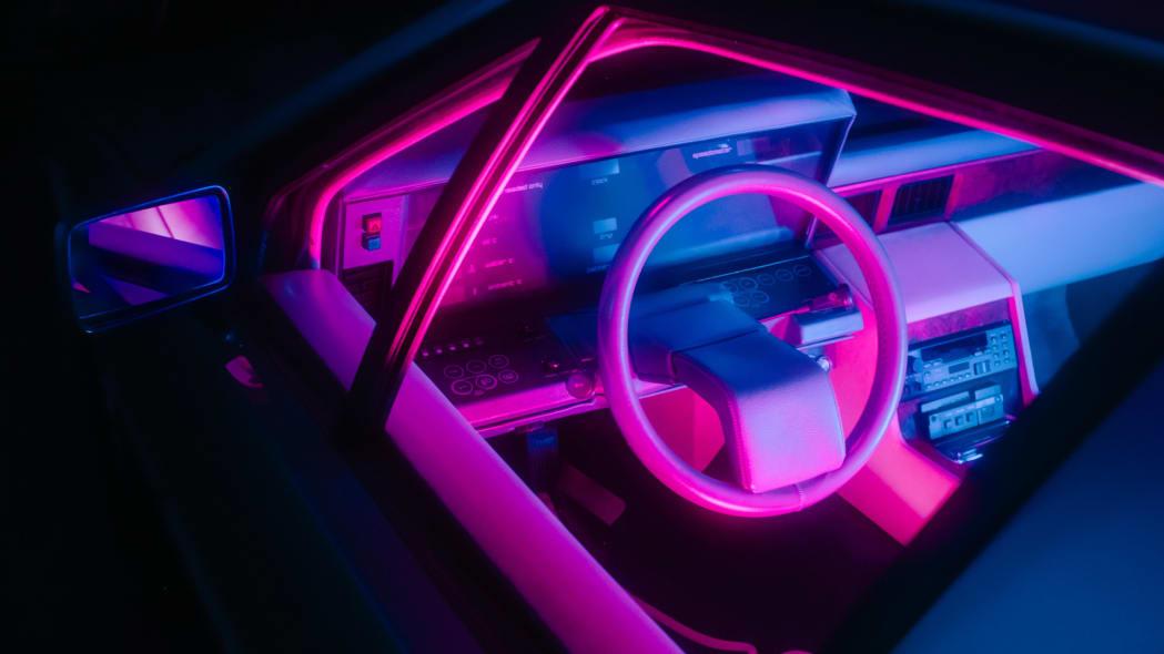 1985 Aston Martin Lagonda 12