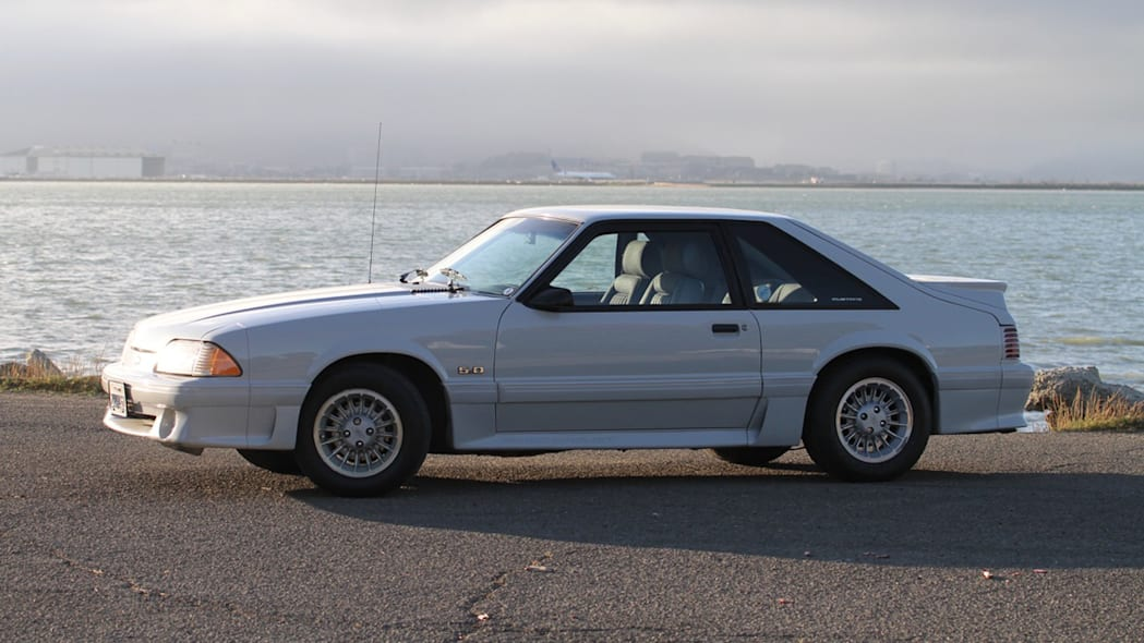 1989 Ford Mustang GT 5.0