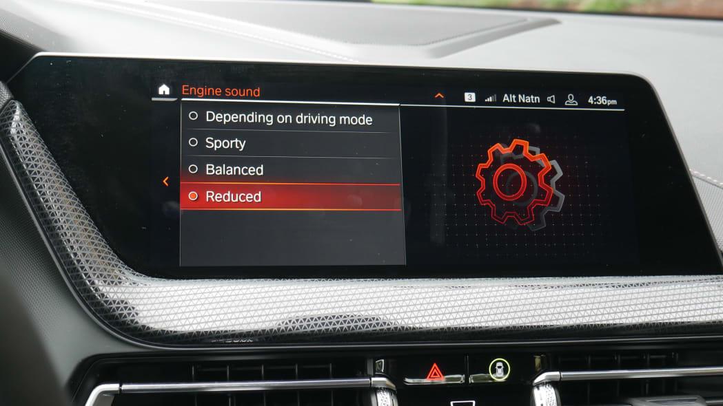 2020 BMW 228i Engine Sound