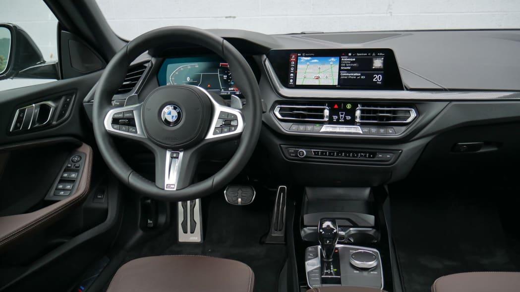 2020 BMW 228i interior 2