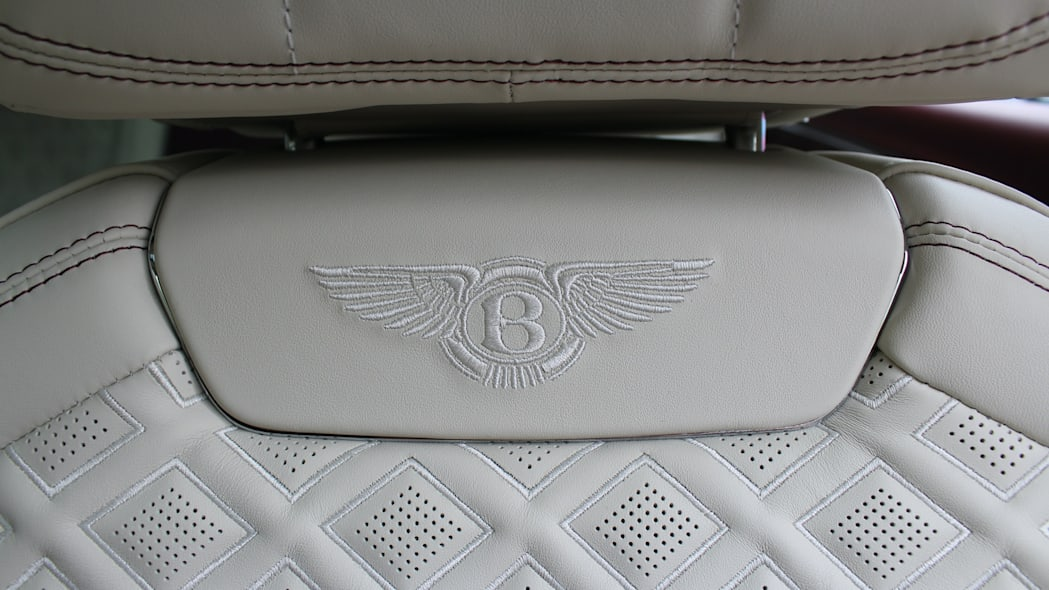 2020 Bentley Flying Spur First Edition