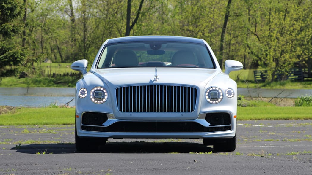 2020 Bentley Flying Spur First Edition33
