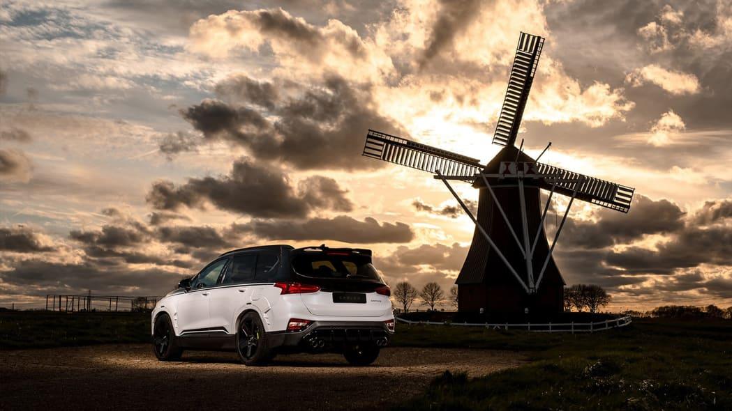 Carlex Design Hyundai Santa Fe_3