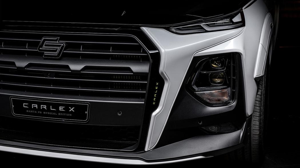 Carlex Design Hyundai Santa Fe_5
