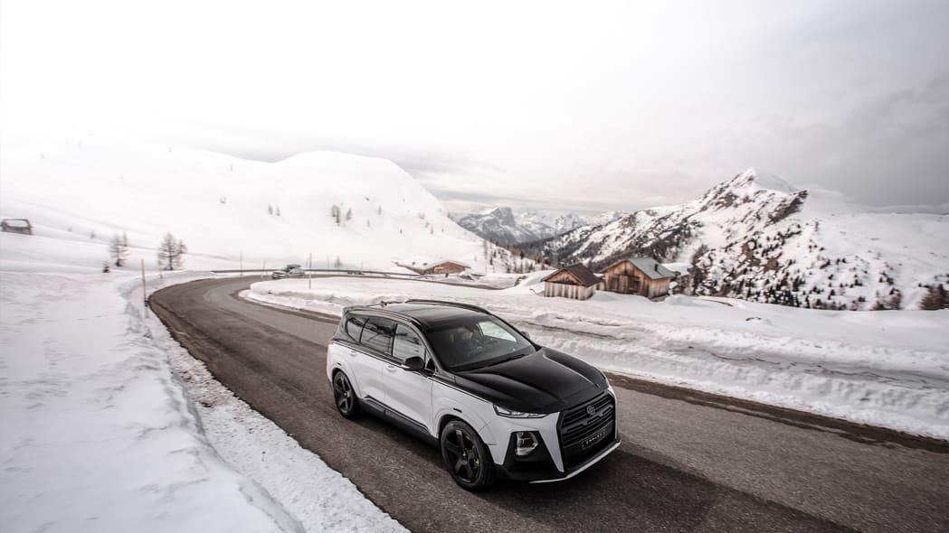 Carlex Design Hyundai Santa Fe_9