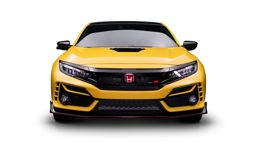 2021 Honda Civic Type R LE_1