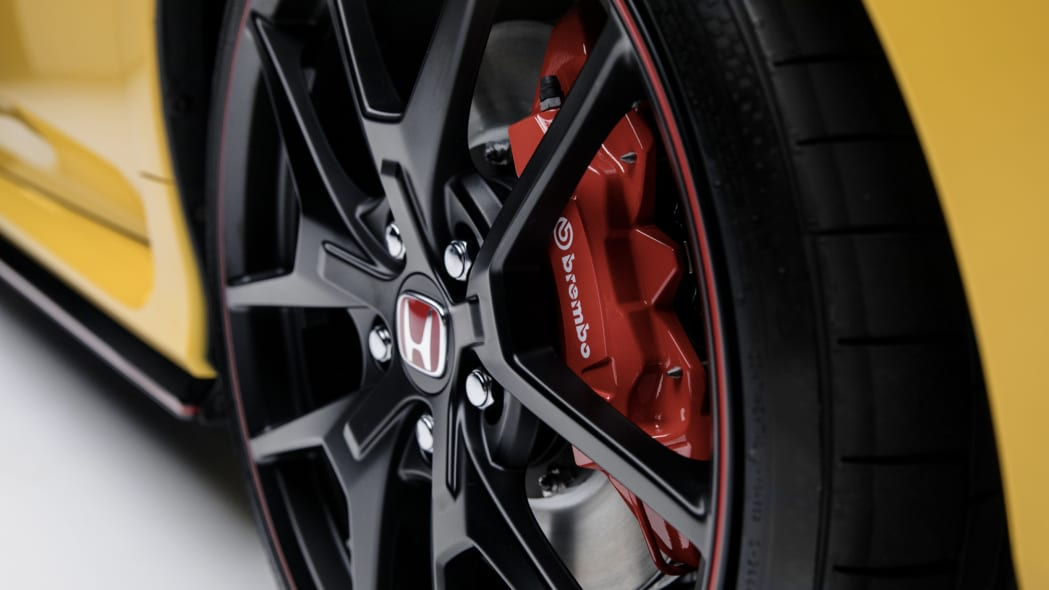 2021 Honda Civic Type R LE_7