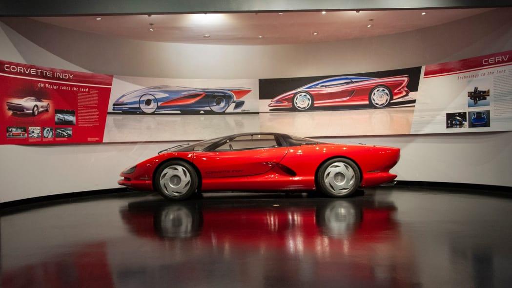 60 Years of Mid-Engine Corvette Design NCM_3