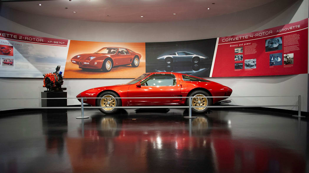 60 Years of Mid-Engine Corvette Design NCM_7