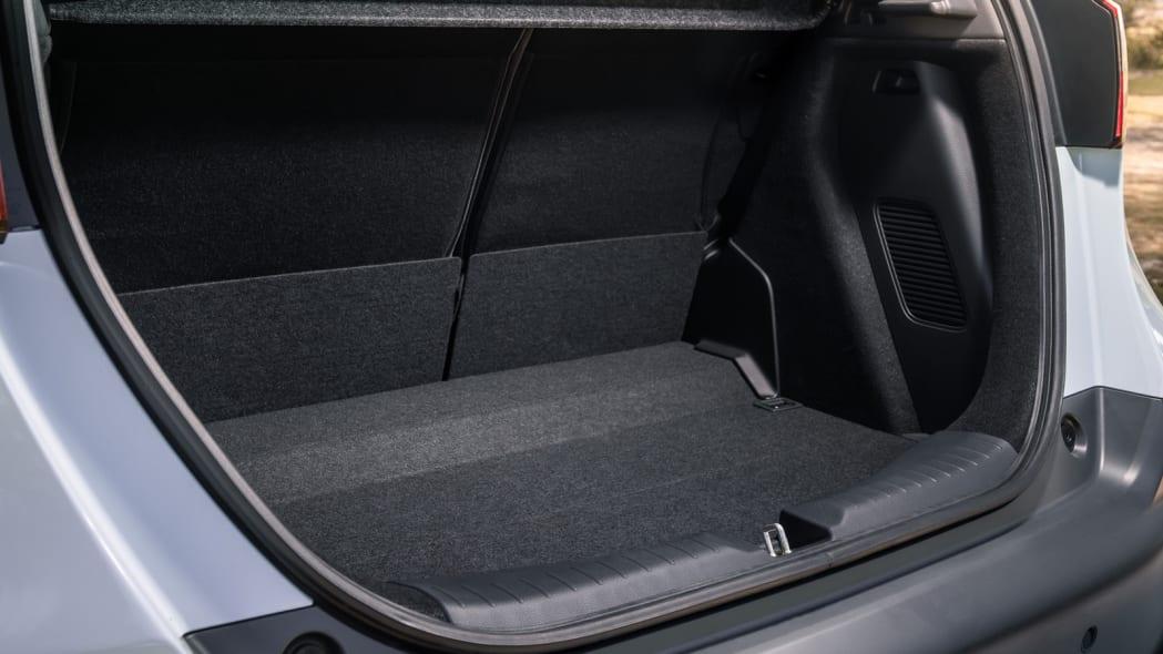 2020 Honda Jazz Crosstar