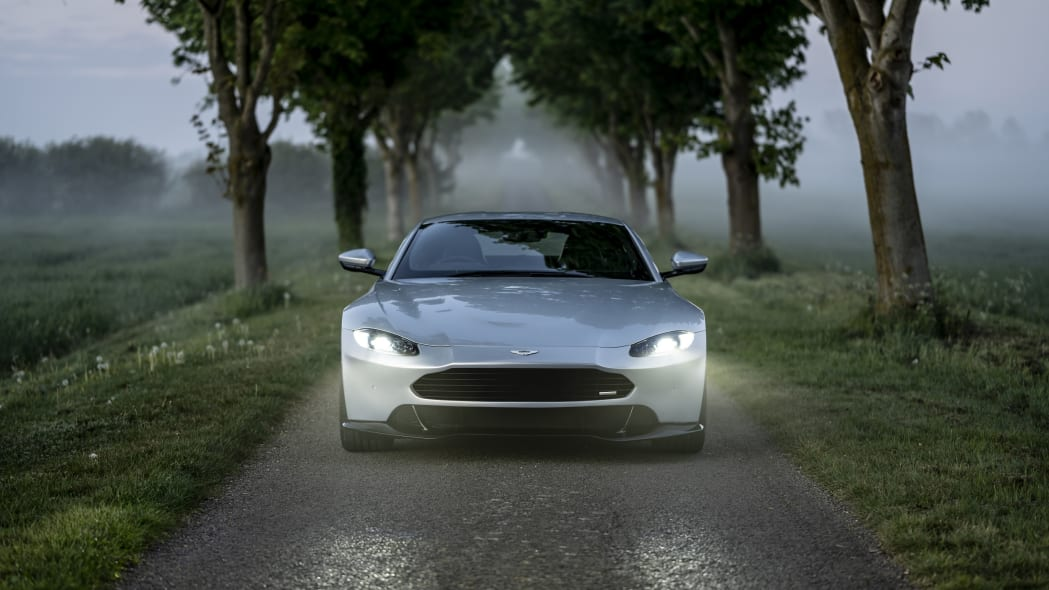 Aston Martin Vantage by Revenant Automotive