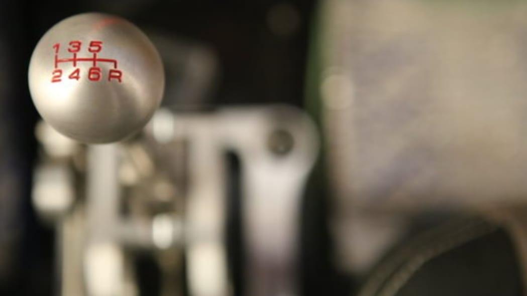 Gildred Racing's Super Cooper Type S