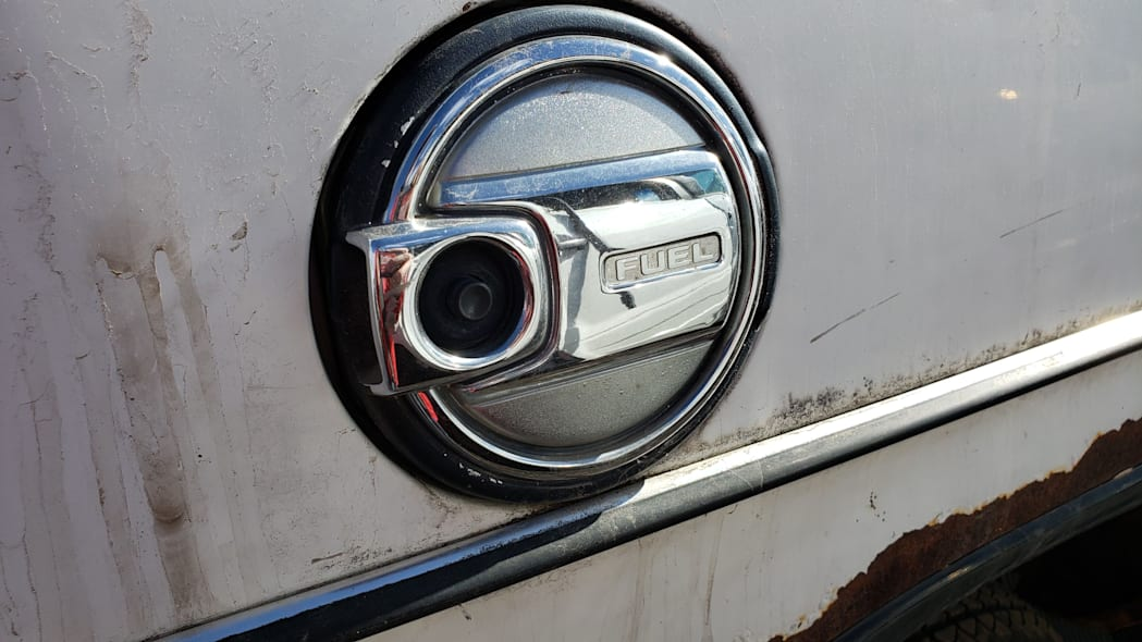 55 - 1982 Subaru GL in Colorado Junkyard - photo by Murilee Martin