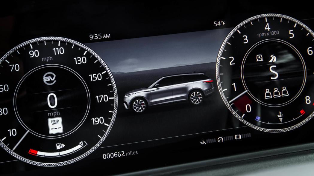 2020 Land Rover Range Rover Velar SVAutobiography Dynamic Edition