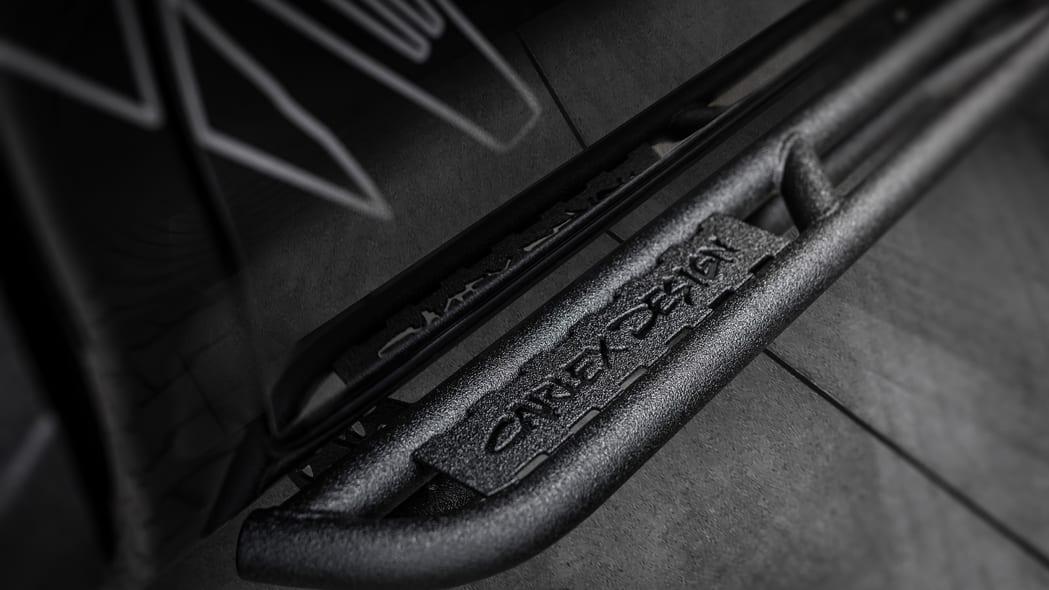 Carlex Design Ford Ranger_7