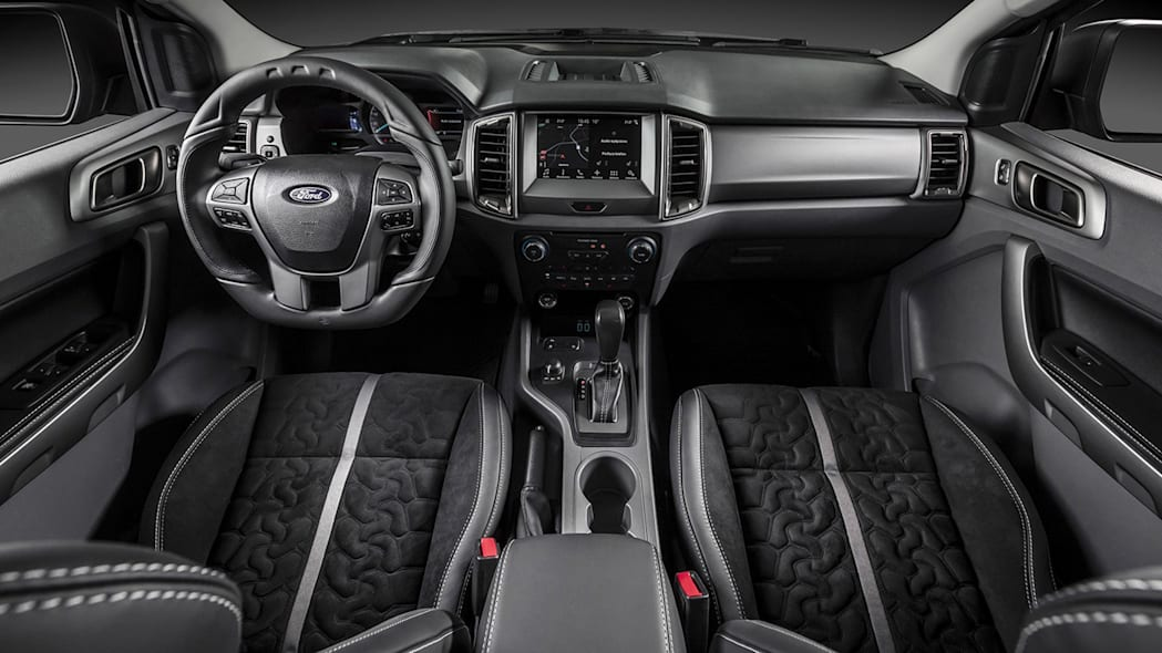 Carlex Design Ford Ranger_9
